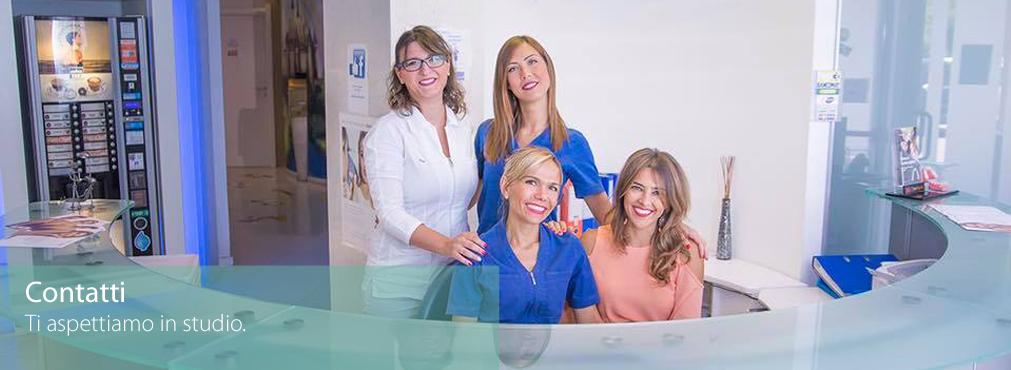 San Nicola Dental Group Sassari - Home page